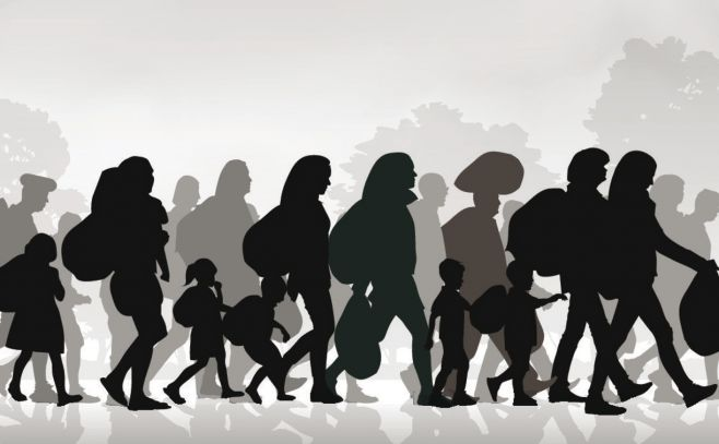 ¿Cómo perciben los uruguayos a los inmigrantes?