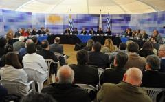 Productores de Cerro Largo piden respuesta para mejorar la rentabilidad