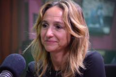 """Verónica Raffo: """"Está lleno de Juancitos y sólo llegan las 'súper Marías'"""""""