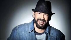 """Juan Luis Guerra arranca nueva etapa de """"Todo Tiene su Hora Tour"""" en España"""