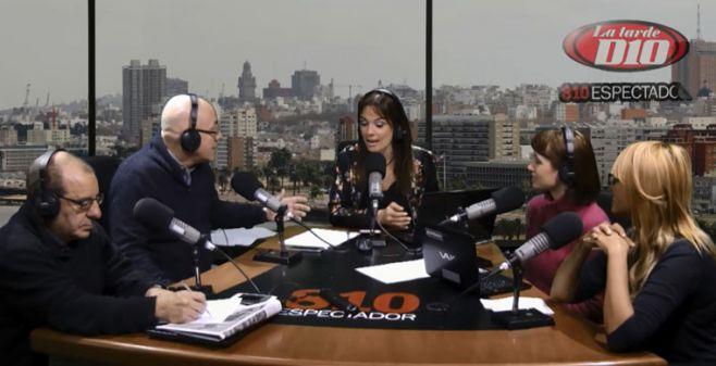 """Carolina Villalba: """"En una infidelidad el perdón hay que sentirlo y demostrarlo"""""""
