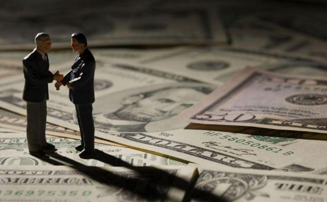 El dólar repunta, la inflación se modera