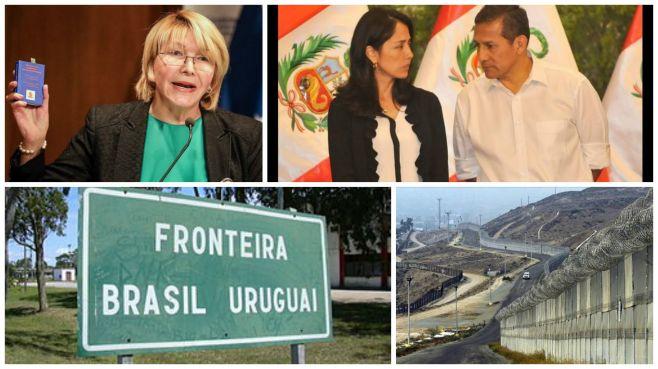Fiscales no admiten en reunión a enviada del gobierno de Maduro