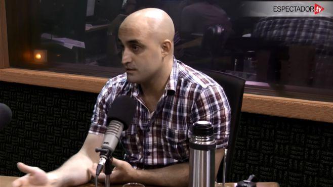 """Barrios: negar beneficios por fallecimiento de policías que hacen 223 """"es una decisión política"""""""