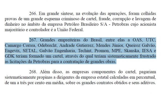 Lula: el expediente. Confesiones de un exmandatario