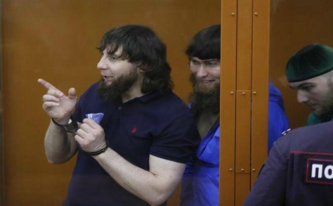Condenan a 20 años al asesino del opositor ruso Nemtsov — VENEZUELA