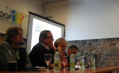 """Bernini: El Fondes """"es un fondo de financiamiento, no un fondo de subsidios"""""""