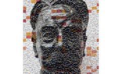 José Enrique Rodó en siete obras digitales