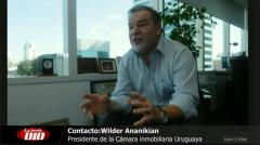 "Wilder Ananikian: ""Hoy funcionan 700 inmobiliarias sin permiso�"