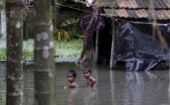 "Cambio climático provocará ""consecuencias devastadoras"" en Asia"