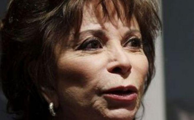 Isabel Allende entre las autoras más vendidas esta semana