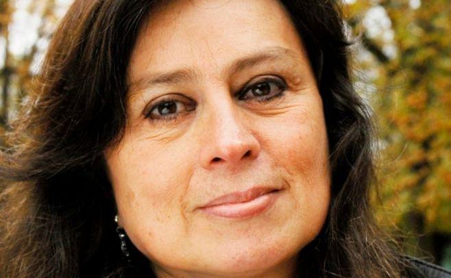 """La colombiana Laura Restrepo prepara una novela con """"muchos crímenes"""""""