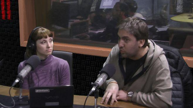 """Diego Sorondo: """"No es fácil producir espectáculos en Uruguay"""""""