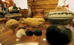 México restituye 168 objetos precolombinos al Gobierno del Perú