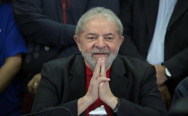 """Lula y """"la única forma de gobernar Brasil"""""""
