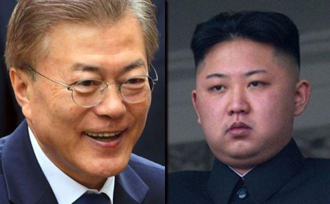 Corea del Sur ofreció al Norte reunión para aliviar tensiones militares