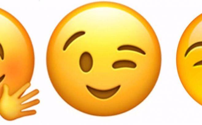 17 de julio: Día Internacional del Emoji