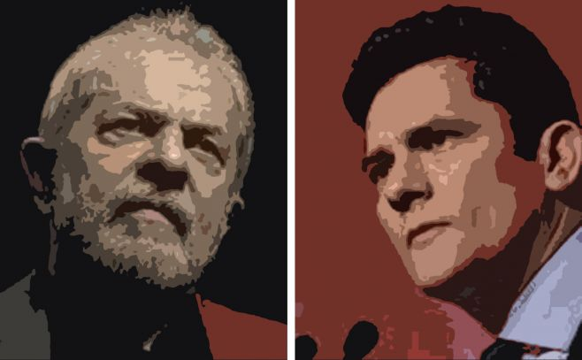 El juez Moro y las pruebas del caso Lula