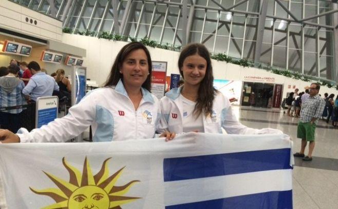 Uruguay busca en Panamá el ascenso al Grupo I Americano