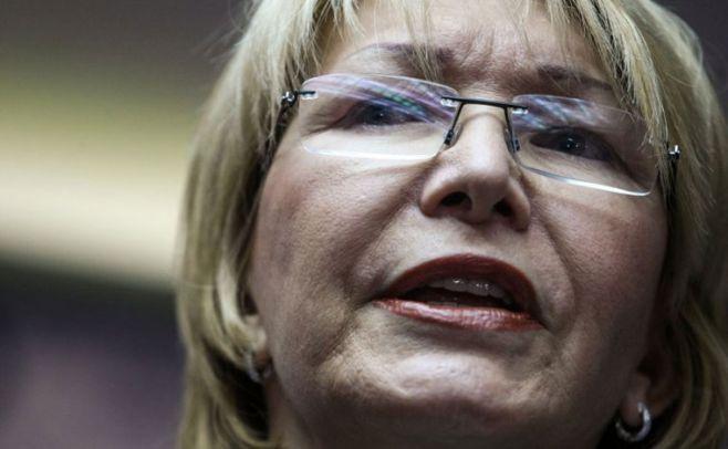 Fiscal Luisa Ortega Díaz se negó a asistir a prueba del polígrafo