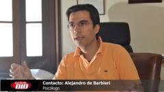 """Alejandro De Barbieri: """"Está faltando prevención y educación en la venta del cannabis�"""