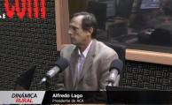 Arroceros se reunieron con Vázquez por problemas del sector