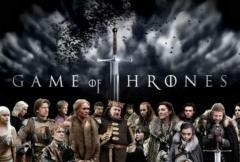 """Los creadores de """"Game of Thrones"""" preparan una serie sobre la esclavitud"""