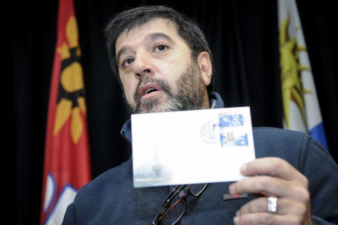 Sindicatos paralizarán Uruguay por Rendición de Cuentas