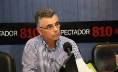 """Viñas: """"Aratirí debería agradecerle al Gobierno uruguayo"""""""