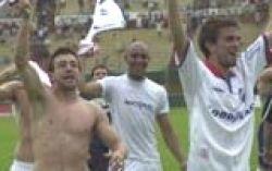 Nacional se quedó con la Copa Conrad