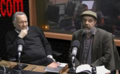 """Ariel Montalbán: """"El suicidio es la principal causa de muerte violenta"""""""