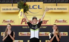 Boasson Hagen logra su tercer triunfo en el Tour, Froome sigue de amarillo