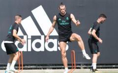 """Gareth Bale: """"La temporada pasada fue un poco frustrante para mí"""""""