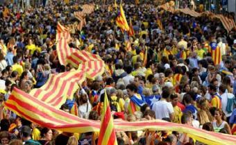74% de los empresarios españoles, preocupados por el secesionismo catalán