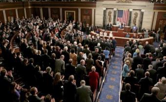 EEUU cierra acuerdo para sancionar a Rusia, Irán y Corea del Norte