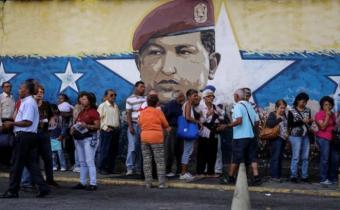 El chavismo se despliega para promover elección de Asamblea Constituyente