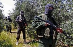 Hezbolá anuncia muerte de 46 yihadistas y nuevos avances en el Líbano