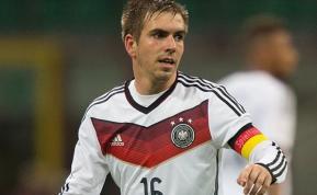 Philipp Lahm, futbolista del año en Alemania por delante del madridista Kroos