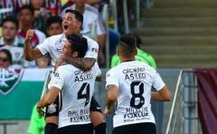 Corinthians imparable