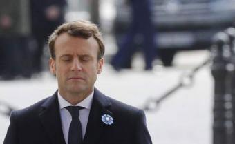 """Afiliados al partido de Macron denuncian """"falta de democracia"""""""