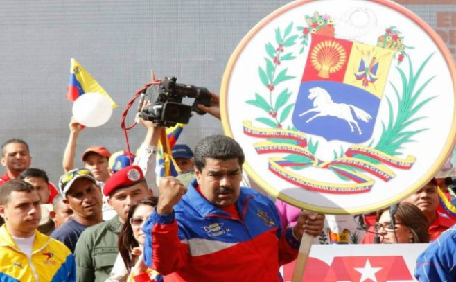 Las advertencias de EE.UU para sus ciudadanos en Venezuela — URUGUAY