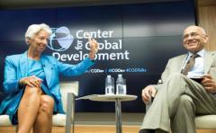El FMI rebajó la previsión de crecimiento económico de Latinoamérica y el Caribe