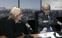 "Graciela Bianchi: ""Al fiscal de Corte se le nota que es oficialista"""