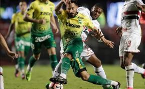 Vuelve la Sudamericana
