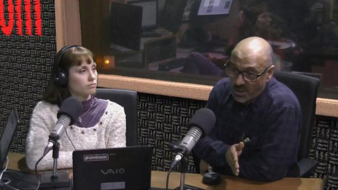 """Marcelo Abdala: """"No compartimos que las empresas contraten trabajadores como unipersonales�"""