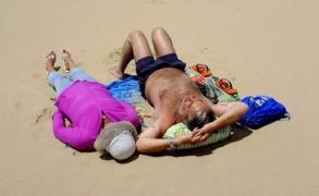 """Crema"" de ADN: una futura alternativa para protegerse del sol"