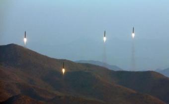 Corea del Norte advierte ataque nuclear preventivo si EEUU no cambia su postura