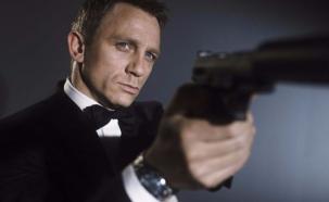 Una nueva entrega de James Bond en camino