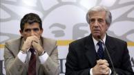 Vázquez espera para estudiar renuncia de Sendic