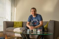 Meego conecta a las familias a través de un reloj infantil inteligente